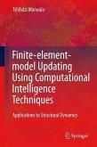 Finite Element Model Updating Using Computational Intelligence Techniques (eBook, PDF)