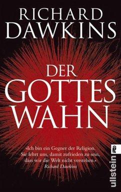 Der Gotteswahn (eBook, ePUB) - Dawkins, Richard