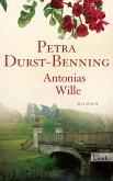 Antonias Wille (eBook, ePUB)