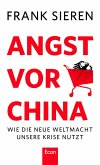 Angst vor China (eBook, ePUB)