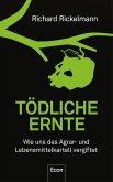 Tödliche Ernte (eBook, ePUB)