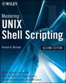 Mastering Unix Shell Scripting (eBook, ePUB)