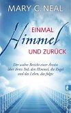 Einmal Himmel und zurück (eBook, ePUB)