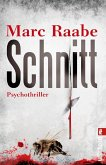 Schnitt (eBook, ePUB)