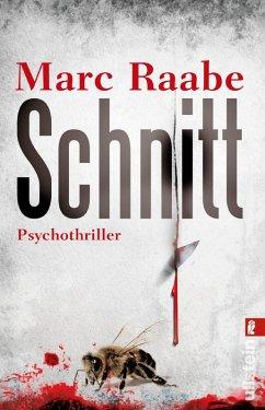 Schnitt (eBook, ePUB) - Raabe, Marc