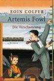 Die Verschwörung / Artemis Fowl Bd.2 (eBook, ePUB)