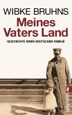 Meines Vaters Land (eBook, ePUB)