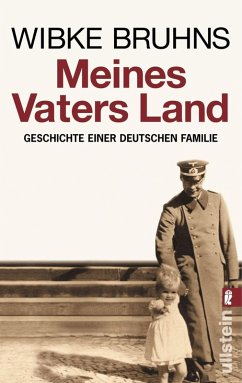 Meines Vaters Land (eBook, ePUB) - Bruhns, Wibke