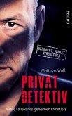 Privatdetektiv (eBook, ePUB)
