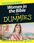 Women in the Bible For Dummies (eBook, ePUB)