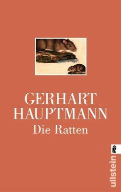 Die Ratten (eBook, ePUB) - Hauptmann, Gerhart