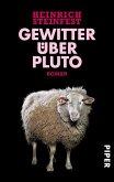 Gewitter über Pluto (eBook, ePUB)