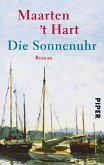Die Sonnenuhr (eBook, ePUB)