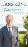Was bleibt (eBook, ePUB)