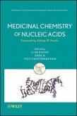 Medicinal Chemistry of Nucleic Acids (eBook, PDF)