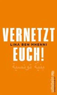 Vernetzt Euch! (eBook, ePUB) - Ben Mhenni, Lina