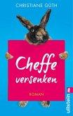 Cheffe versenken / Trixi Gellert Bd.1 (eBook, ePUB)