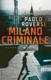 Milano Criminale (eBook, ePUB)