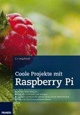 Coole Projekte mit Raspberry Pi (eBook, ePUB)