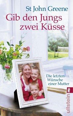 Gib den Jungs zwei Küsse (eBook, ePUB)
