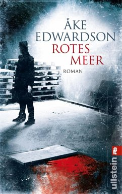 Rotes Meer / Erik Winter Bd.8 (eBook, ePUB) - Edwardson, Åke