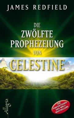 Die zwölfte Prophezeiung von Celestine (eBook, ePUB) - Redfield, James