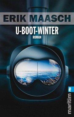 U-Boot-Winter (eBook, ePUB) - Maasch, Erik
