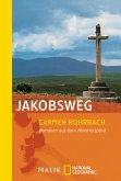 Jakobsweg (eBook, ePUB)