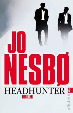 Headhunter (eBook, ePUB) - Nesbø, Jo