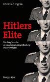 Hitlers Elite (eBook, ePUB)