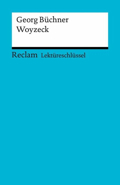 woyzeck zusammenfassung im fach deutsch