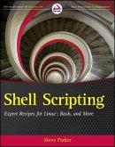 Shell Scripting (eBook, PDF)
