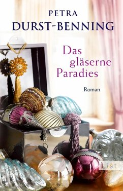 Das gläserne Paradies (eBook, ePUB)