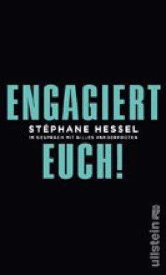 Engagiert Euch! (eBook, ePUB) - Hessel, Stéphane