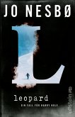 Leopard / Harry Hole Bd.8 (eBook, ePUB)