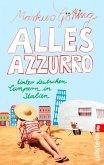 Alles Azzurro (eBook, ePUB)