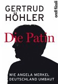 Die Patin (eBook, ePUB)