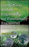 Introduction to Surface Engineering and Functionally Engineered Materials (eBook, PDF)