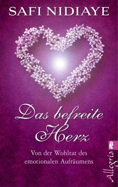 Das befreite Herz (eBook, ePUB) - Nidiaye, Safi