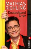 Deutschland to go (eBook, ePUB)