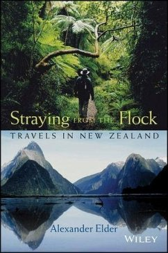 Straying from the Flock (eBook, ePUB) - Elder, Alexander