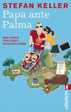 Papa ante Palma (eBook, ePUB) - Keller, Stefan