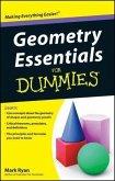 Geometry Essentials For Dummies (eBook, PDF)