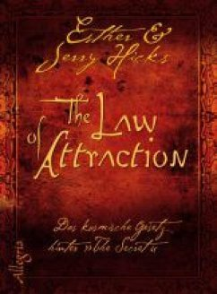 The Law of Attraction (eBook, ePUB) - Hicks, Esther; Hicks, Jerry