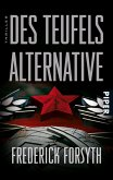 Des Teufels Alternative (eBook, ePUB)