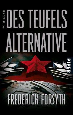 Des Teufels Alternative (eBook, ePUB) - Forsyth, Frederick
