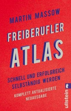 Freiberufler-Atlas (eBook, ePUB) - Massow, Martin