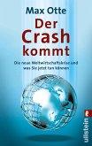 Der Crash kommt (eBook, ePUB)