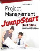 Project Management JumpStart (eBook, PDF)