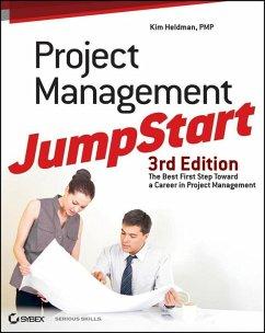 Project Management JumpStart (eBook, PDF) - Heldman, Kim